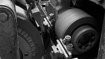 press-parts