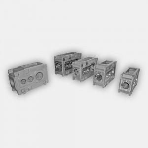 gear box 4