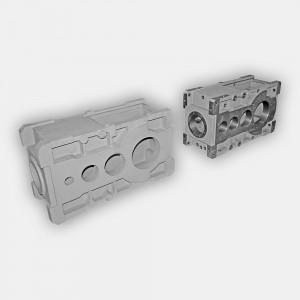 gear box 5