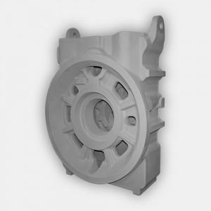 gear box 6