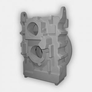 gear box 7