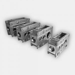 gear box 8